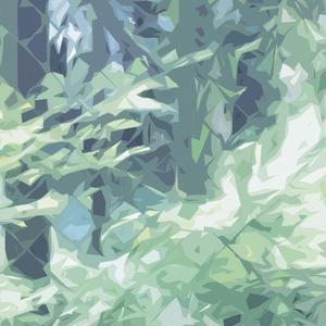 Desktop Wall Paper [ March_green ]