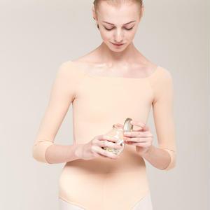 [Zi dancewear] 2 Sleeves leotard・4型(予約商品)