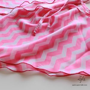 [Zefir Ballet] Ballet Skirt Pattern(M丈:2種)