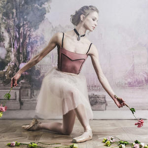 [Ballet Maniacs] Leotard 'Marius Petipa'