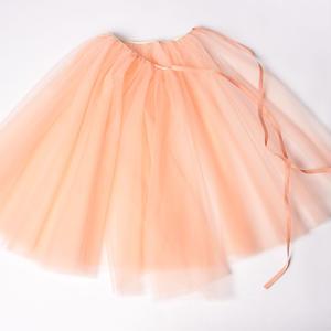 [Ballet Maniacs] チュールバレエスカート