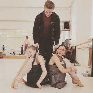[Ballet Maniacs] Big Bag 'Ballet Maniacs'