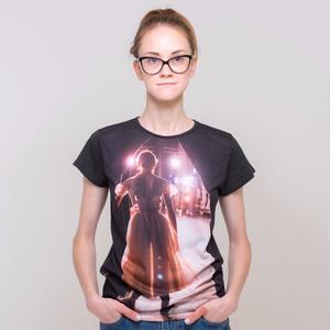 [Ballet Maniacs] Darian Volkova T-shirt 'Backstage'