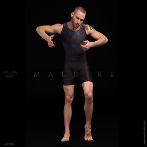 【予約商品】[MALDIRE] ALCYONE