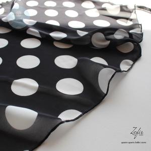 [Zefir Ballet] Ballet Skirt Pattern(S丈:4種)