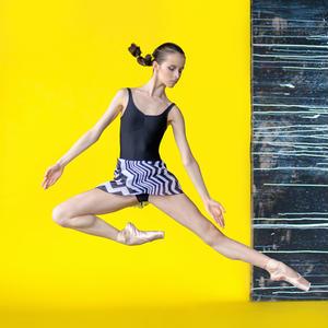 [Zefir Ballet] Arcada Leotard