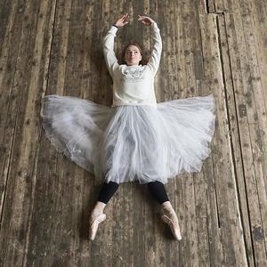【予約商品】[Ballet Maniacs] Sweatshirt 7型