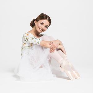 【予約商品】[Ballet Maniacs] Dream Leotard by Evgenia Obraztsova! Lily