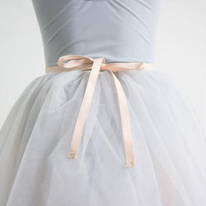 [Ballet Maniacs] チュールバレエスカート(マキシ丈)