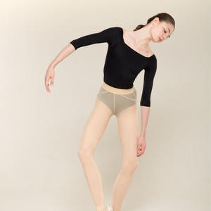 [Zi dancewear] Zi'ggins (transparent)