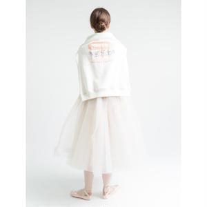 [Ballet Maniacs] Sweatshirt 'Another pirouette?'