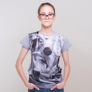 [Ballet Maniacs] Darian Volkova T-shirt 'Academy of Art'