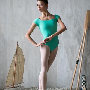 [Zefir Ballet] Phaethon (turquoise)