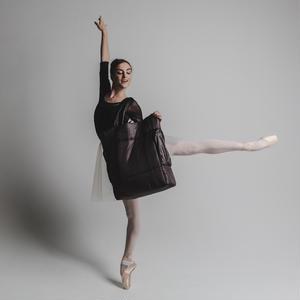 [Ballet Maniacs] ビッグバッグ 'Ballet Maniacs'
