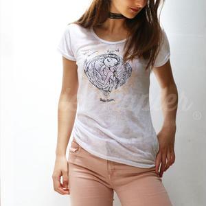 [Ballet Papier] T-shirt 'PAVLOVA'