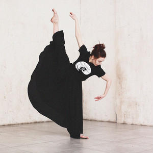 [Ballet Maniacs] Martha Graham Skirt