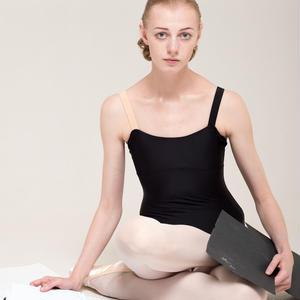 [Zi dancewear] Strap leotard・5型(予約商品)