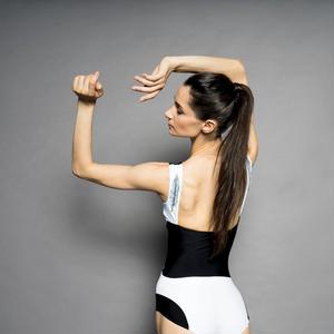 [Ballet Maniacs] Dream Leotard by Oxana Kardash! Swan