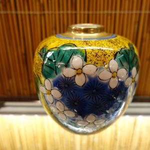 一輪生(紫陽花)