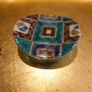 箸置き(石畳)
