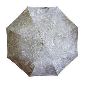 KOROMO ~コロモ~ クロオノペイズリー  折傘