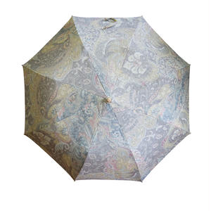 KOROMO ~コロモ~ ベージュノペイズリー  折傘