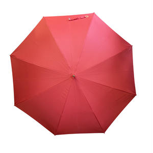 KOROMO ~コロモ~ アカの雨傘  長傘