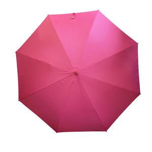 KOROMO ~コロモ~ ピンクの雨傘  長傘