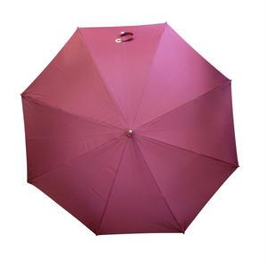 KOROMO ~コロモ~ エンジの雨傘  長傘
