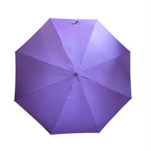 KOROMO ~コロモ~ パープルの雨傘  長傘