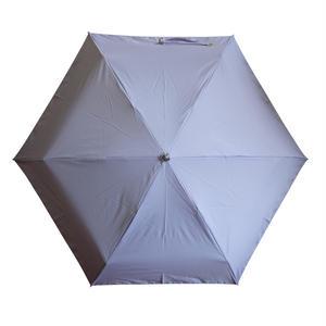 KOROMO ~コロモ~ ラベンダーの雨傘  折傘