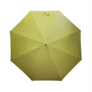 KOROMO ~コロモ~ キイロの雨傘  長傘