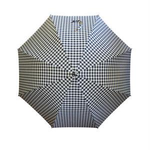 KOROMO ~コロモ~ ブラックチェック  長傘