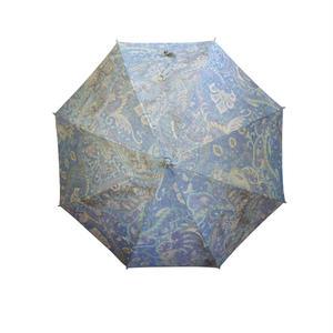 KOROMO ~コロモ~ アオノペイズリー  長傘