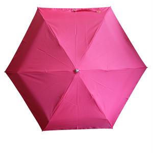 KOROMO ~コロモ~ピンクの雨傘  折傘