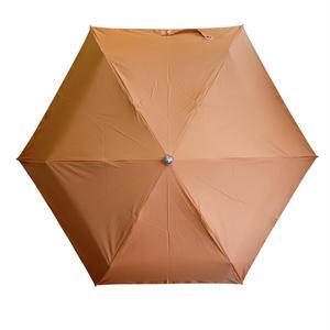 KOROMO ~コロモ~ オレンジの雨傘  折傘