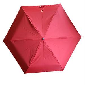 KOROMO ~コロモ~ アカの雨傘  折傘