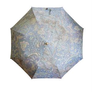 KOROMO ~コロモ~ アオノペイズリー  折傘