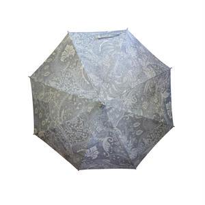 KOROMO ~コロモ~ ベージュノペイズリー  長傘