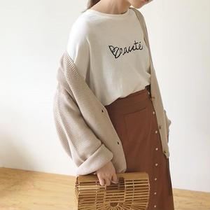 ビューティーロングTシャツ