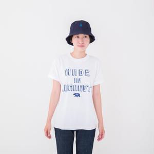 『MADE IN KUMAMOTO』 コットンTシャツ