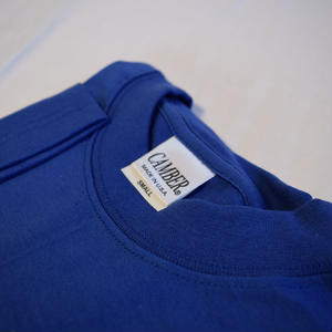 CAMBER MAX WEIGHT POCKET T   Blue/White