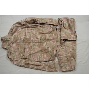 ロシア連邦軍 最新型 デザートデジタル迷彩 戦闘服 セット