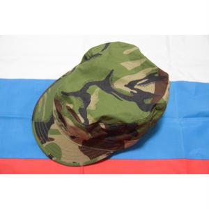 SSO製 Kukla迷彩 キャップ 帽子