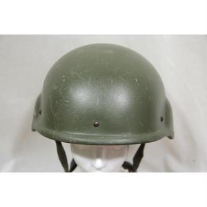 ロシア連邦軍 実物 Armocom製 旧型6b7-1m ヘルメット サイズ2 2種類フローラカバー+収納袋付き