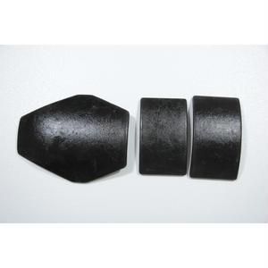 ロシア連邦軍 実物Tehinkom製 Granit-4RS セラミックプレートセット 6b13用