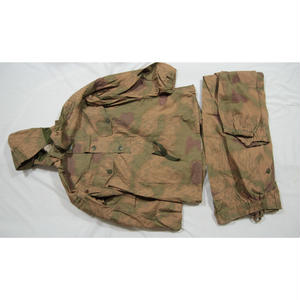 FSB放出 Bars製 STEP迷彩 サマースーツ/Sumrak上下  旧ロット品