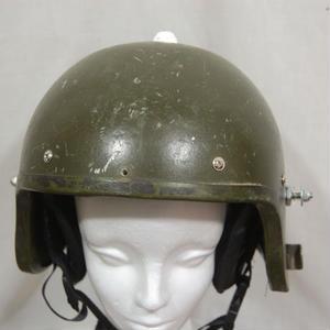実物 Classcom製 ZSh1-2 ヘルメット バイザー無し