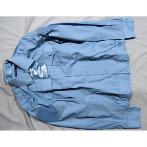 ロシア警察 内務省官給品 制服 長袖ワイシャツ