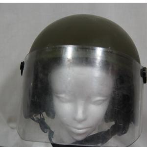 実物 Classcom製 ZSh-1 ヘルメット バイザー有モデル